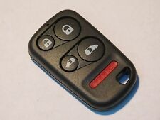 HONDA ODYSSEY REMOTE FOB 5 BUTTON G8D-440H-A OEM TRANSMITTER OUCG8D-440H-A
