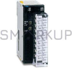 Used & Tested OMRON CJ1W-F159 CJ1WF159 PLC Module