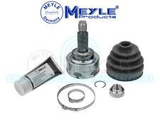 Meyle Giunto CV kit/drive shaft joint Kit Inc Boot & Grasso Nº 31-14 498 0029