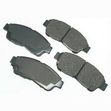 Akebono ACT562 Front Ceramic Brake Pads