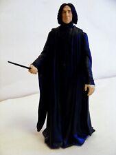 "Harry Potter Figure 5"" Professor Severus Snape with Wand Half Blood Prince"