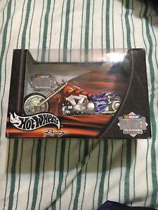 "Nascar 2001 Hot Wheels Racing ""Thunder Rides #5 Kelloggs Terry Labonte"