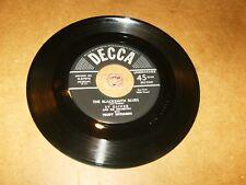 TRUDY RICHARDS - THE BLACKSMITH BLUES - ANY TIME - LISTEN -  VOCAL JAZZ POPCORN