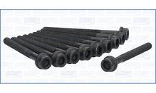 Cylinder Head Bolt Set AUDI A4 AVANT TFSI QUATTRO 16V 2.0 224 CNCD (5/2013-)