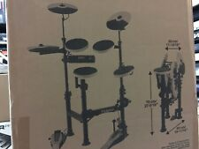 Roland V Drums TD-4 KP  Portable Electronic V Drum Set in box //ARMENS//