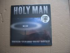 """WILSON, HAWKINS, MAY & TAYLOR (QUEEN) - HOLY MAN - 7"""" P/S - RSD 2019 - NEW"""