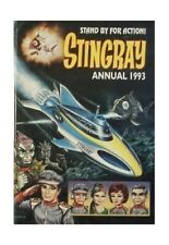 STINGRAY Annual 1993 by G Anderson Book The Cheap Fast Free Post
