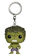 Porte Clés Funko Pop Avengers L'ère D'ultron Hulk