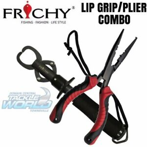 Frichy Lip Grip and Plier Combo BRAND NEW