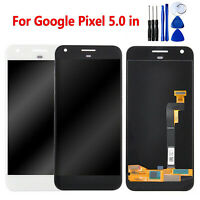 For Google Pixel 5.0 in LCD Display Touch Screen Digitizer Assembly Kit + Tools