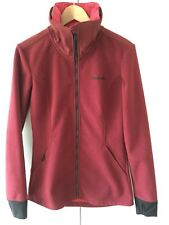 NEW Bench City Wear - Soft Shell Women's Jacket, Size: S, Raspberry Red, Rare