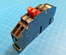 Zinsco RC-38 Magnetrip 20A trip Twin 20//20 tandem circuit breaker