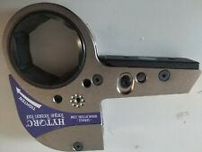 """New listing Hytorc Stealth 2 #7Link 2-3/16"""" Hex Cassette Hydraulic Torque Wrench Head"""