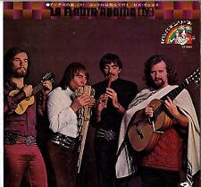 Los Chacos - La Flauta Andina [IV] / VG+ / LP