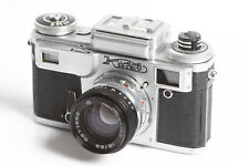 Kiev Rangefinder mit Helios 1,8/53