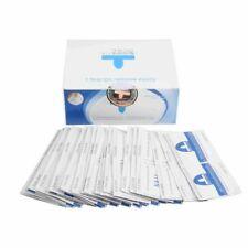 Miaoxi Nail Polish Remover Soaker Wipes - Easy Use - Lint Free - Box of 100
