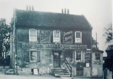 "OLD PRINCE OF ORANGE PUB 1900 OLD ROAD EAST GRAVESEND KENT 7X5"" REPRODUCED PRINT"