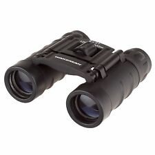 8 x 21mm Compact Binoculars Pocket Size Folding & Adjustable with Case