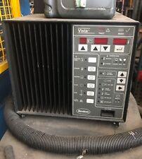 Nordson Series 3400V Hot Melt Glue Tank Pump Applicator manual trigger gun hose