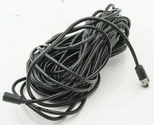 Canon Blitzverbindungskabel - Verbindungskabel Blitzkabel Kabel 5 Meter