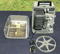 Bell & Howell Autoload Vintage 8mm Projector