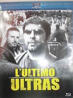 L'ULTIMO ULTRAS FILM IN BLU-RAY NUOVO DA NEGOZIO - COMPRO FUMETTI SHOP