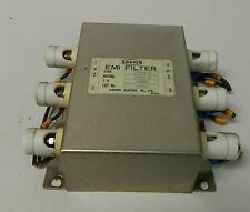 Soshin Emi Filter Off Of Fanuc Robocut Wire Edm Mod Lf3020d Y1 Used