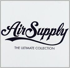 AIR SUPPLY THE ULTIMATE COLLECTION CD NEW