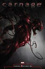 Marvel en exclusiva HC # 96 lim. Variant-Hardcover Carnage/Spider-Man