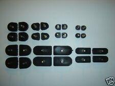 HIGH HEEL TIPS Stiletto Dowels 14 PAIR! - Shoe Repair