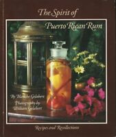 The Spirit of Puerto Rican Rum by Gelabert,Blanche Book The Fast Free Shipping