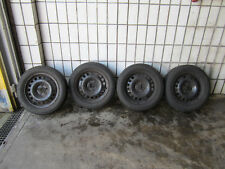 Winterräder,Wintereifen Opel Astra, Vectra, Zafira 205 55 R16