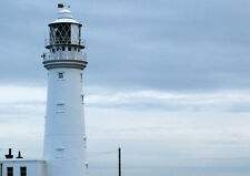Print Photograph Lighthouse Wall Decor A4 Costal Seascape (Poster Art Picture)