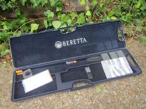 Beretta Shotgun Hard Case