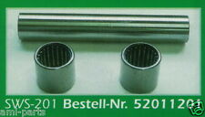 YAMAHA XV 750 SE Besondere - Satz lager schwinge -SWS-201 - 52011201