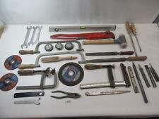Colección de herramientas diferentes... 31 piezas
