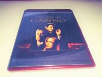 Casino (HD-DVD, 2006)HD DVDs for HD DVD PLAYERS ONLY