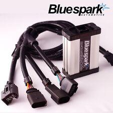 Bluespark Pro + Boost VW TDi Diesel Performance & Economy Tuning Chip Box