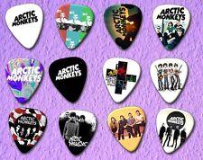 ARCTIC MONKEYS  Guitar Picks Set of 12