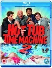 Hot Tub Time Machine 2 Blu-ray Region DVD 5051368264035