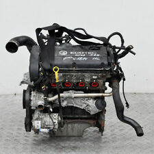 Opel Vauxhall Astra J BARE Engine Motor A16XER 1.6 Petrol 85kw 2011