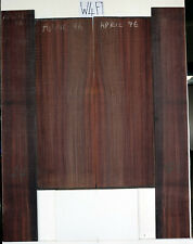 More details for   east indian rosewood back and sides for western or classical size guitar.