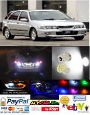 Nissan Pulsar N13 N14 N15 N16 1156 Bright White LED Reverse Indicator Bulb