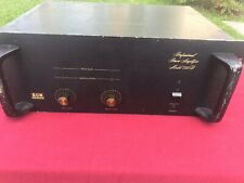 BGW 750D Power Amp few Scratches But In Good Working Condition