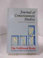 Journal Of Consciousness Studies. Volume 6 (1999): Auguest/September