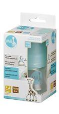 Vulli - Mii - Sophie la girafe Infant Feeding Bottle - Glass - 4oz