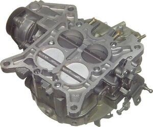Carburetor-4BBL Autoline C857A