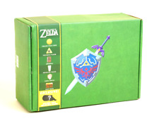 Zelda CultureFly Subscription Collectible Box Limited Edition - LIKE NEW™