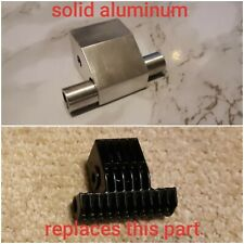 Metal Motor End Clevis Mount Toggle (For La Z Boy / LazyBoy Power Recliners)