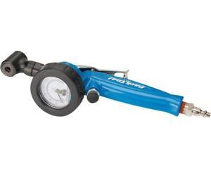 Park Tool INF-2 Shop Inflator (Presta/Schrader) (For Air Compressors) [INF-2]